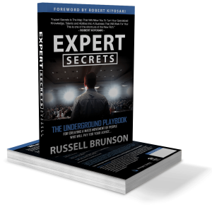 Expert Secrets Pricing
