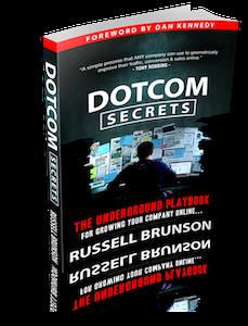 Dotcom Secrets Pricing