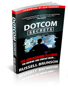 Dotcom Secrets Pricing